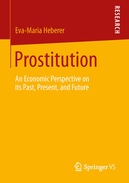 Prostitution - Coverbild