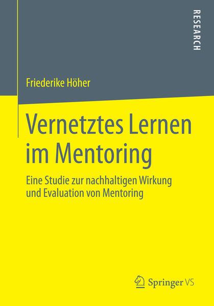 Epub Vernetztes Lernen im Mentoring Herunterladen