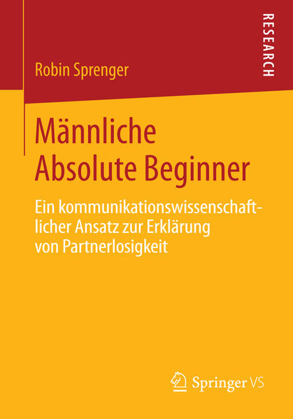 Männliche Absolute Beginner - Coverbild