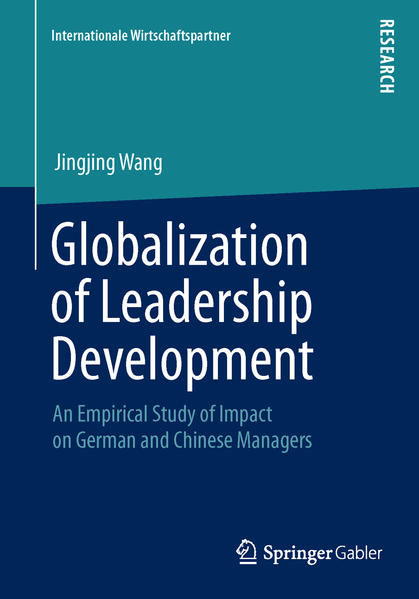 Globalization of Leadership Development - Coverbild