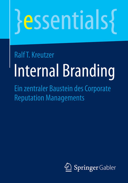 Internal Branding - Coverbild