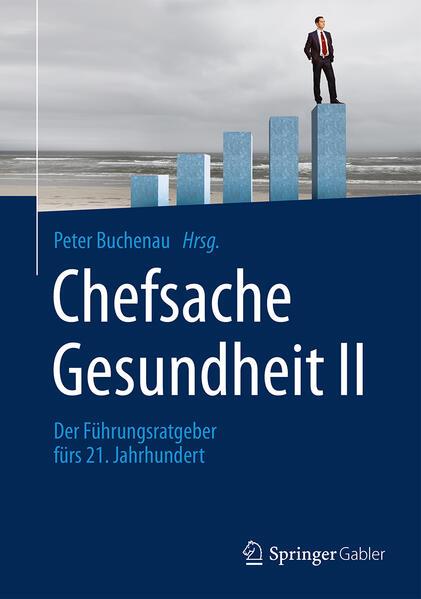 Chefsache Gesundheit II - Coverbild