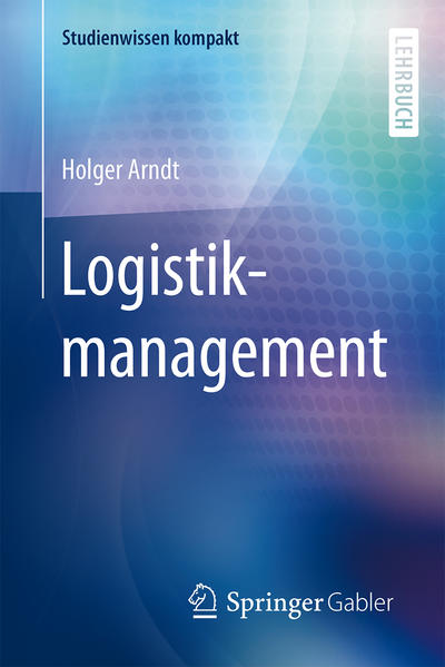 Logistikmanagement - Coverbild