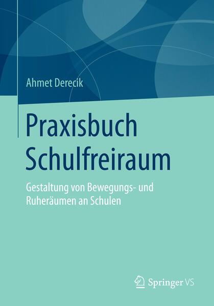 Praxisbuch Schulfreiraum - Coverbild