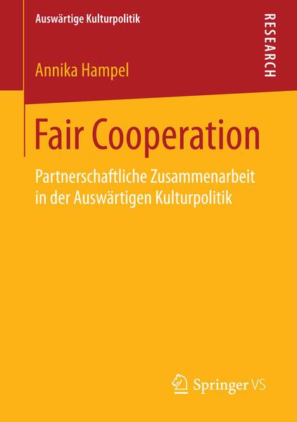 Fair Cooperation - Coverbild