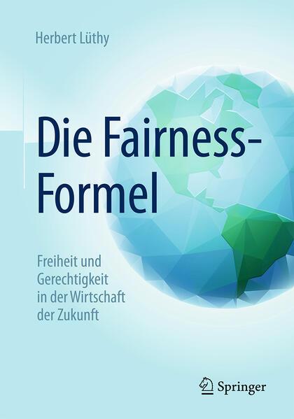 Die Fairness-Formel - Coverbild