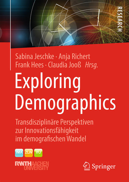 Exploring Demographics - Coverbild