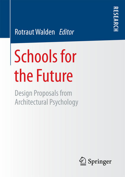 Schools for the Future - Coverbild