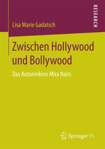 Zwischen Hollywood und Bollywood PDF Herunterladen