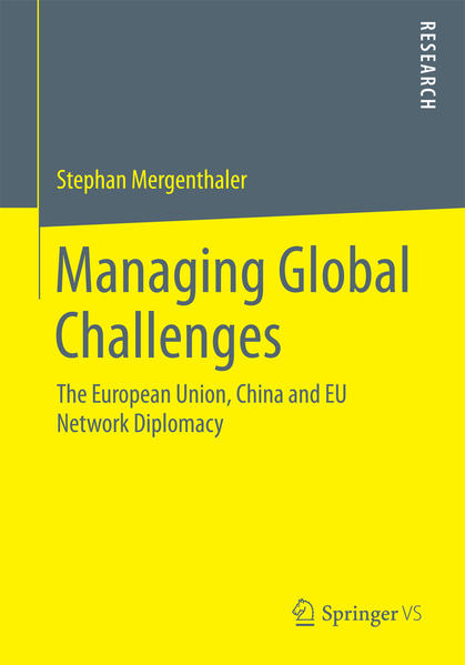 Managing Global Challenges - Coverbild