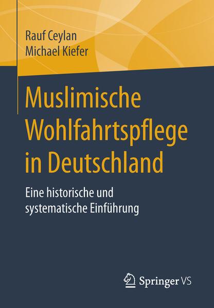 Free Epub Muslimische Wohlfahrtspflege in Deutschland