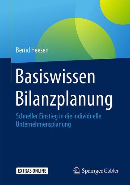 Basiswissen Bilanzplanung - Coverbild