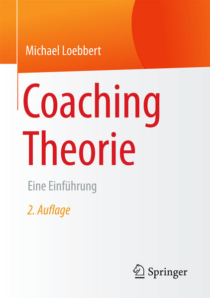 Coaching Theorie - Coverbild