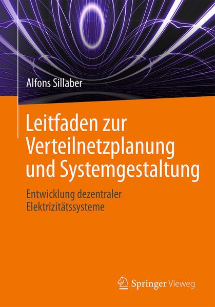 Leitfaden zur Verteilnetzplanung und Systemgestaltung - Coverbild