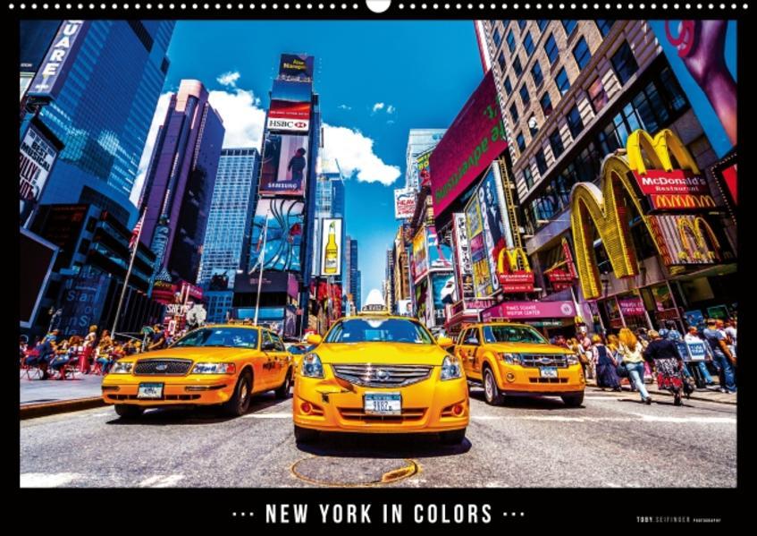 New York in Colors 1 Epub Free Herunterladen