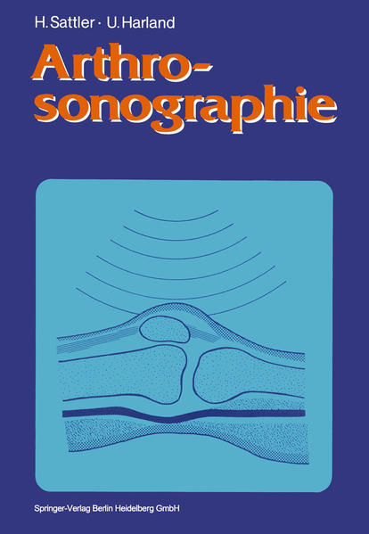 Arthrosonographie - Coverbild
