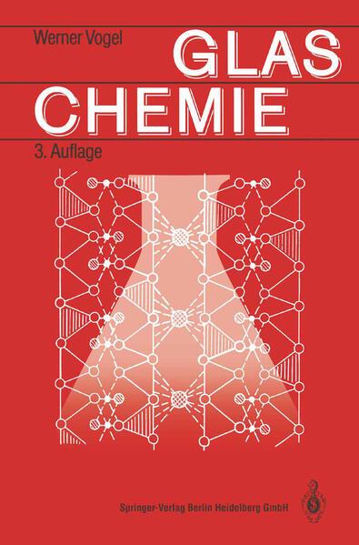Glaschemie - Coverbild