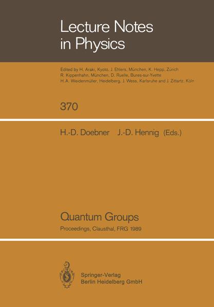 Fundamentals of Quantum Optics III - Coverbild