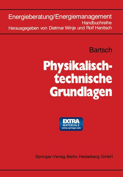 Physikalisch-technische Grundlagen - Coverbild