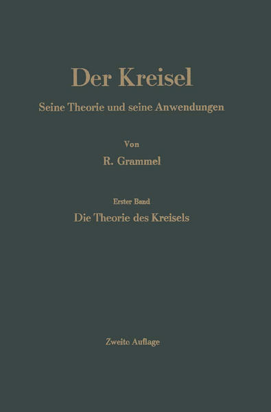 Der Kreisel - Coverbild