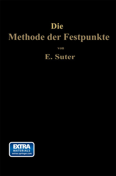 Die Methode der Festpunkte - Coverbild