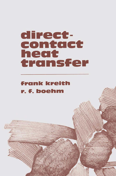Direct-Contact Heat Transfer - Coverbild