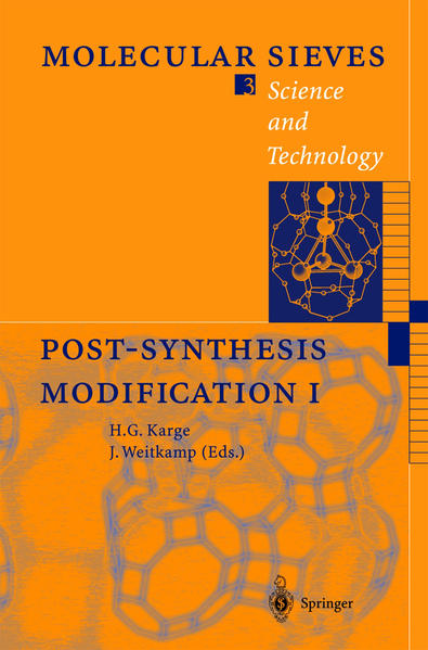 Post-Synthesis Modification I - Coverbild