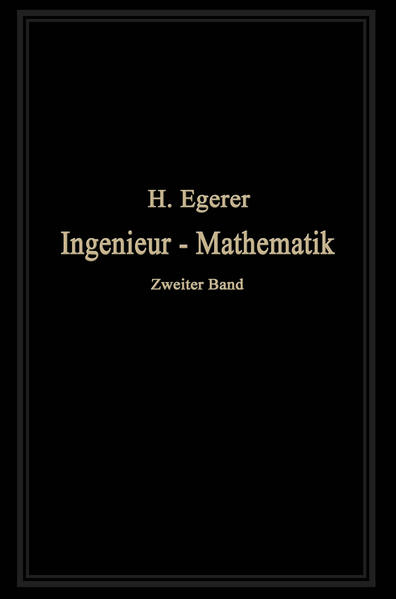 Ingenieur-Mathematik - Coverbild