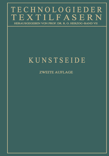 Kunstseide - Coverbild