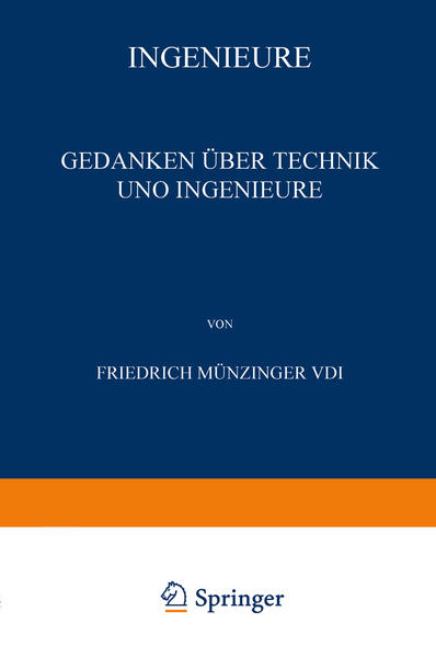 Ingenieure - Coverbild