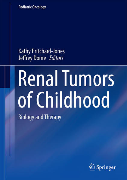 Renal Tumors of Childhood - Coverbild