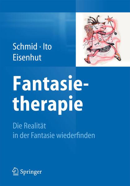Fantasietherapie - Coverbild