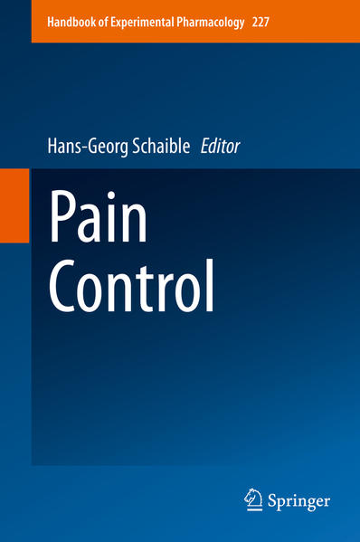 Pain Control - Coverbild