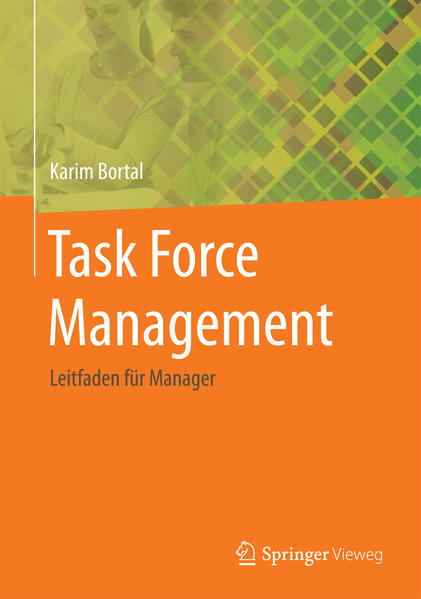 Task Force Management - Coverbild