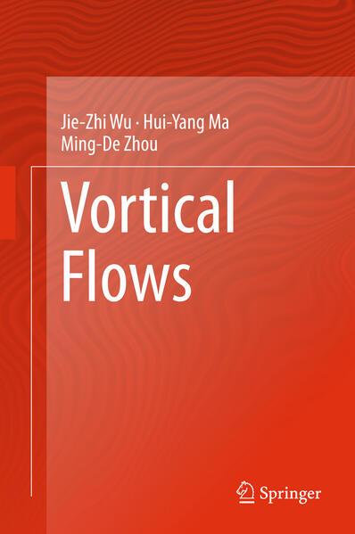 Vortical Flows - Coverbild
