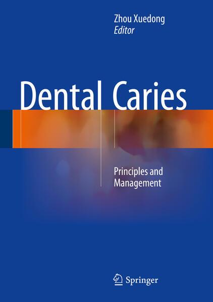 Dental Caries - Coverbild