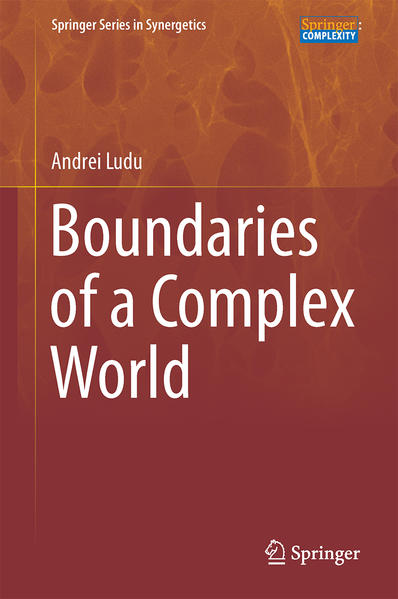 Boundaries of a Complex World - Coverbild