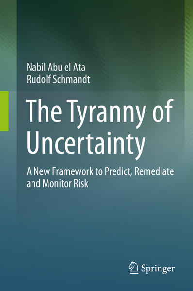 The Tyranny of Uncertainty - Coverbild