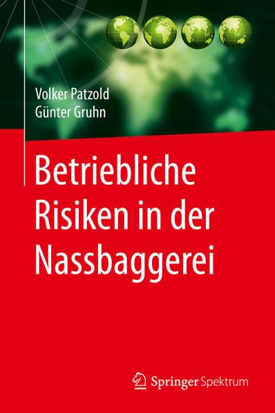 Betriebliche Risiken in der Nassbaggerei - Coverbild