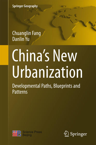 China's New Urbanization - Coverbild