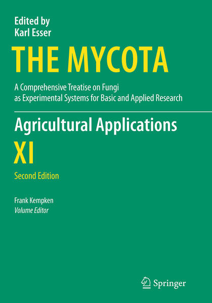 Agricultural Applications - Coverbild