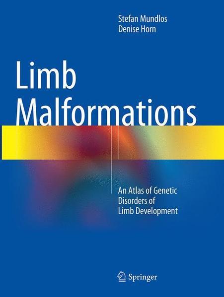 Limb Malformations - Coverbild