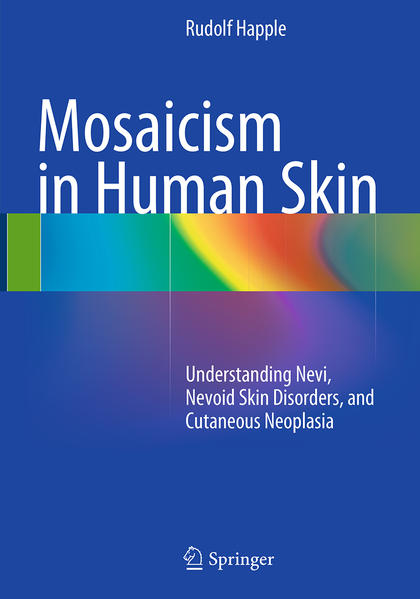 Mosaicism in Human Skin - Coverbild