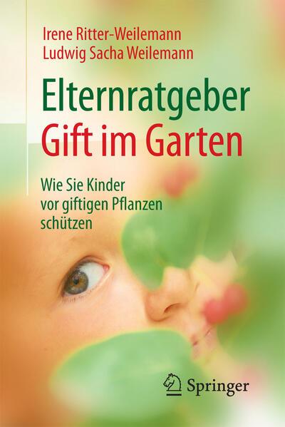 Elternratgeber Gift im Garten PDF Jetzt Herunterladen