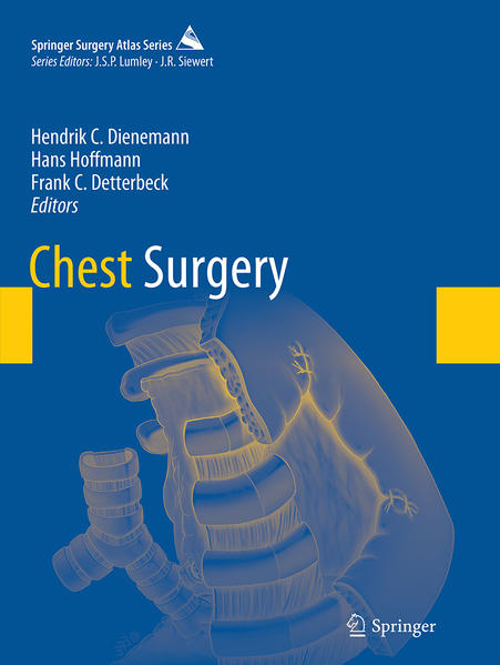 Chest Surgery - Coverbild