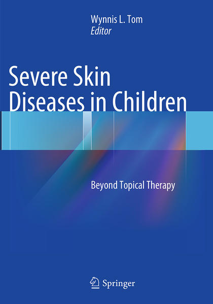 Severe Skin Diseases in Children - Coverbild