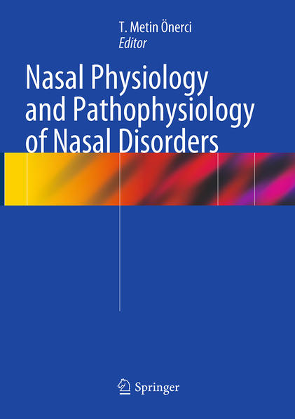 Nasal Physiology and Pathophysiology of Nasal Disorders - Coverbild