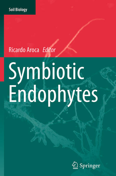 Symbiotic Endophytes - Coverbild