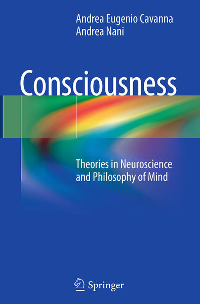 Consciousness - Coverbild