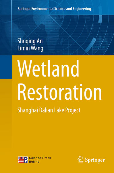 Wetland Restoration - Coverbild